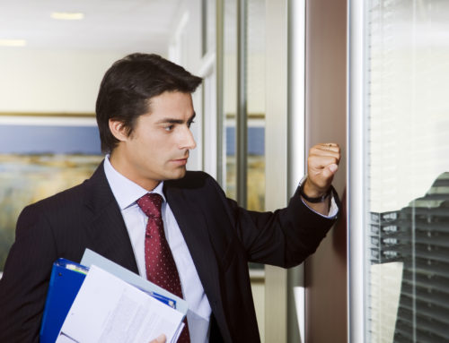 Door-Knocking Tips for Insurance Sales
