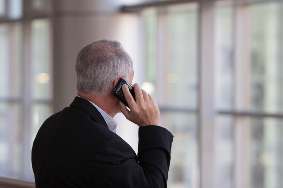 Calling aged leads