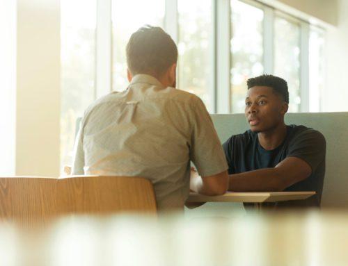 Make life insurance sales easier with better phrasing